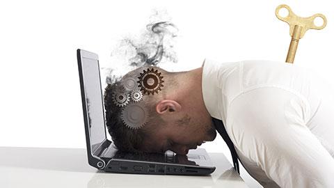 Hvordan påvirker stress kroppen vår? - K5